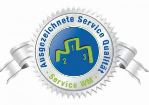 Service WM Zertifikat